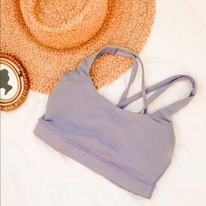✨Lululemon Sports Bra - purple